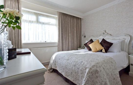 Room ALDERLEY EDGE HOTEL