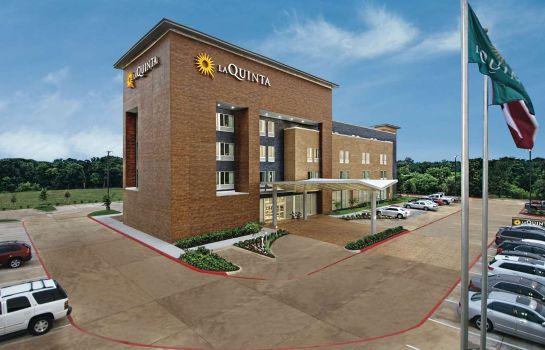 Restaurant La Quinta Inn Ste College Station South