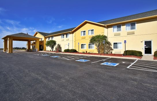 Vista exterior La Quinta Inn and Suites Frankfort