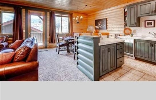 Zimmer BLACK BEAR LODGE IN DEER VALLEY