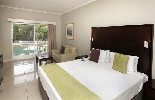 Kamers HOTEL GRAND CHANCELLOR PALM COVE