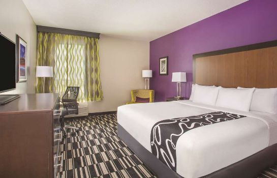Chambre La Quinta Inn and Suites Cedar City