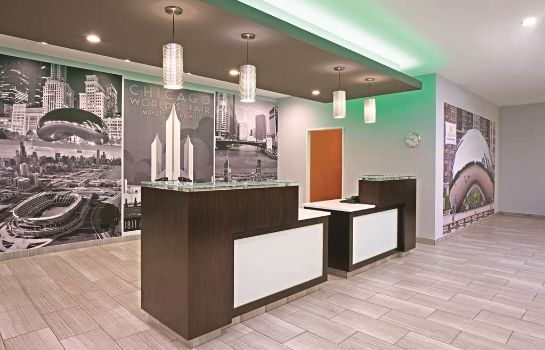 Hotelhal La Quinta Inn and Suites Chicago - Lake Shore