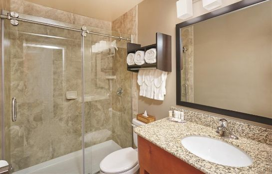 Zimmer La Quinta Inn and Suites Chicago - Lake Shore