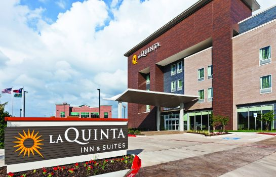 Außenansicht La Quinta Inn Ste College Station South