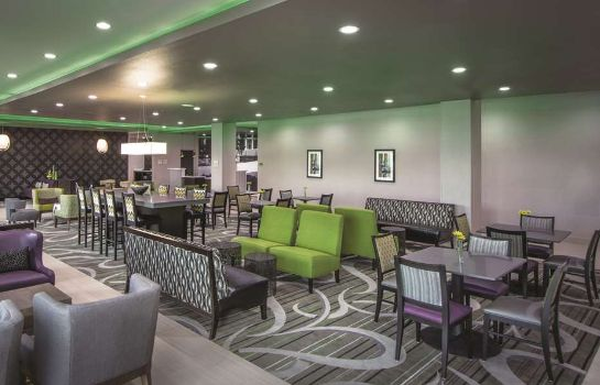 Hotelhal La Quinta Inn and Suites College Station South