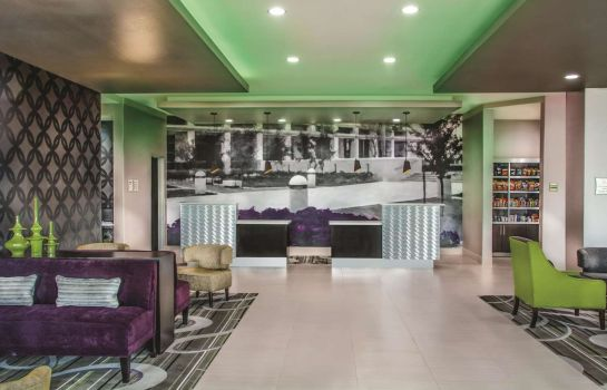 Hotelhalle La Quinta Inn Ste College Station South
