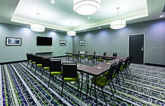 Conference room La Quinta Inn Ste College Station South