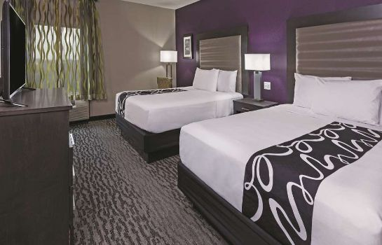 Room La Quinta Inn and Suites College Station South