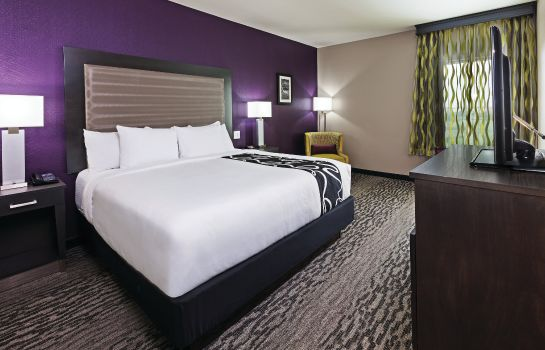 Zimmer La Quinta Inn Ste College Station South