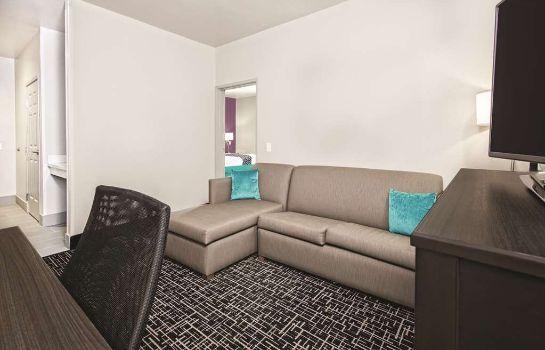 Suite La Quinta Inn and Suites Corpus Christi - Portland