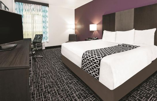 Zimmer La Quinta Inn and Suites Corpus Christi - Portland