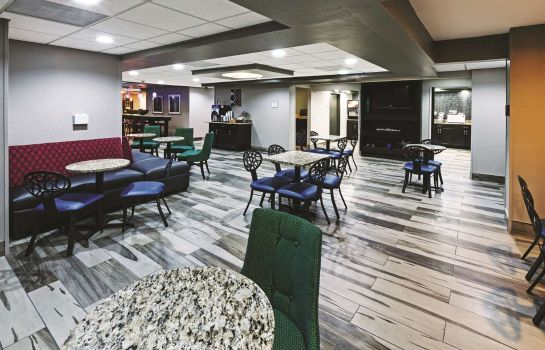 Ristorante La Quinta Inn and Suites Denison - North Lake Texoma