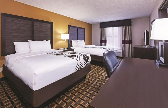 Suite La Quinta Inn and Suites Denison - North Lake Texoma
