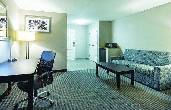 Chambre La Quinta Inn and Suites Glendive