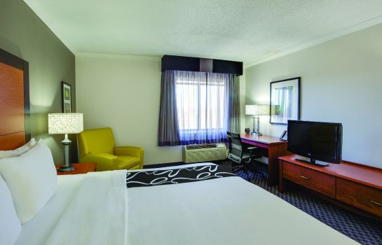 Kamers La Quinta Inn and Suites Harrisburg Airport Hershey