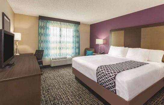 Chambre La Quinta Inn and Suites Hopkinsville