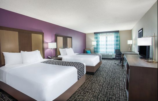 Habitación La Quinta Inn and Suites Hopkinsville