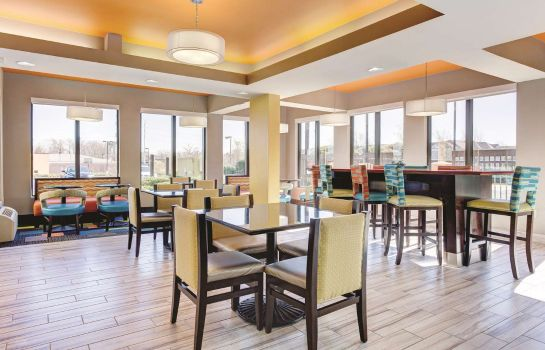 Ristorante La Quinta Inn and Suites Jackson North