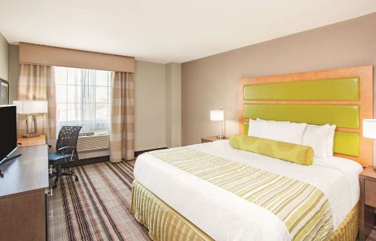 Zimmer La Quinta Inn and Suites Far Rockaway - JFK Airport