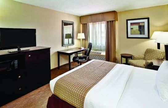 Zimmer La Quinta Inn and Suites Frankfort