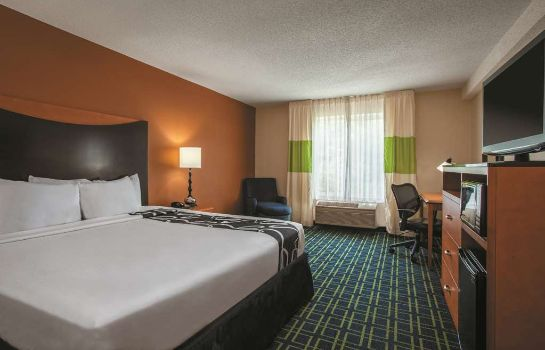 Kamers La Quinta Inn and Suites Manassas