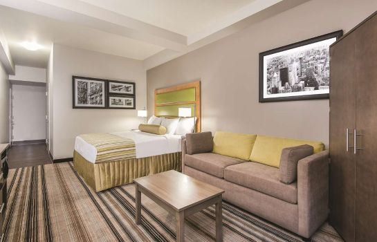 Chambre La Quinta Inn Ste Brooklyn East