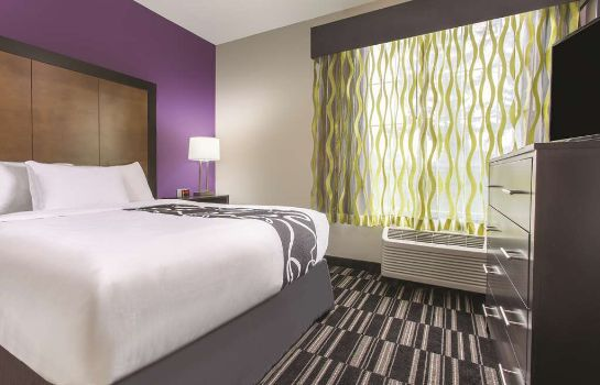 Suite La Quinta Inn and Suites Tumwater - Olympia