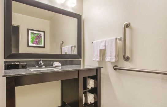 Zimmer La Quinta Inn and Suites Tumwater - Olympia
