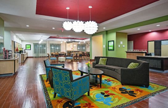 Hotelhal La Quinta Inn and Suites Leesville Ft. Polk