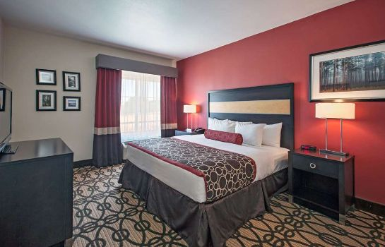 Suite La Quinta Inn and Suites Leesville Ft. Polk