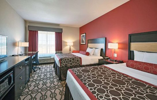 Camera La Quinta Inn and Suites Leesville Ft. Polk