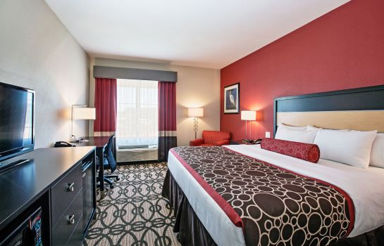 Kamers La Quinta Inn and Suites Leesville Ft. Polk