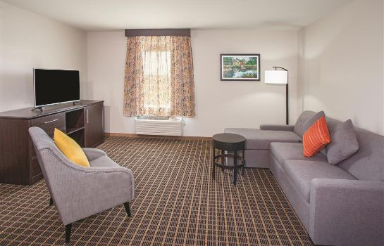 Suite La Quinta Inn and Suites Rockford