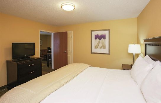 Suite LA QUINTA INNSTE RICHMOND KINGS DOMINION