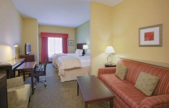 Room La Quinta InnSte Richmond Kings Dominion