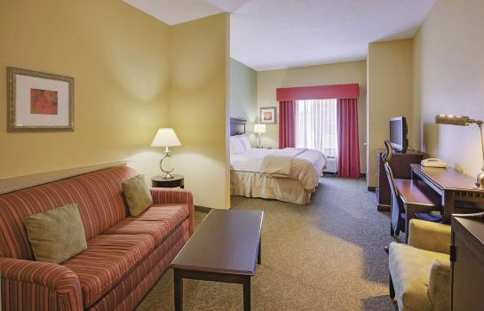 Kamers La Quinta InnSte Richmond Kings Dominion