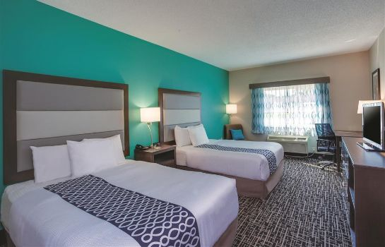 Chambre La Quinta Inn and Suites Batavia