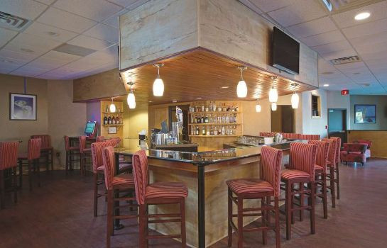 Bar hotelowy La Quinta Inn and Suites Salisbury
