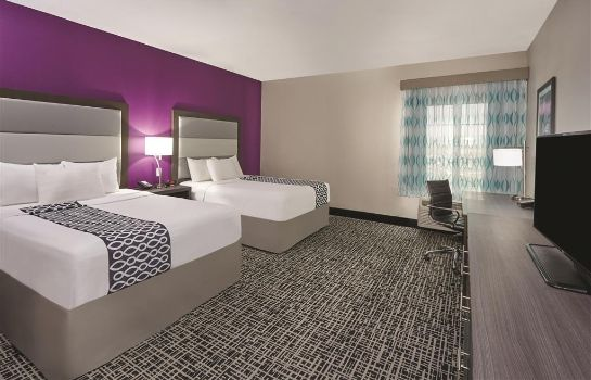 Zimmer La Quinta Inn and Suites Springfield