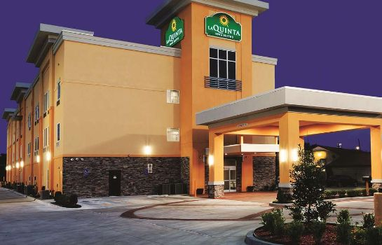 Außenansicht La Quinta Inn and Suites Claremore