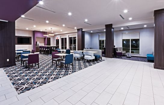 Hotelhalle La Quinta Inn and Suites Claremore
