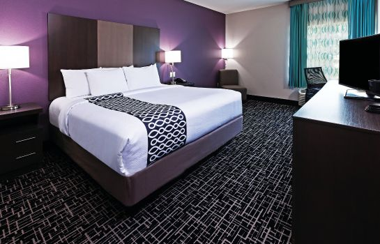 Chambre La Quinta Inn and Suites Claremore