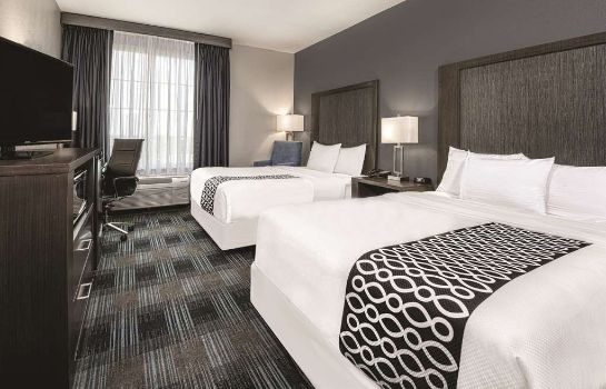 Zimmer La Quinta Inn and Suites Victoria - South