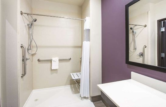 Kamers La Quinta Inn and Suites Enid