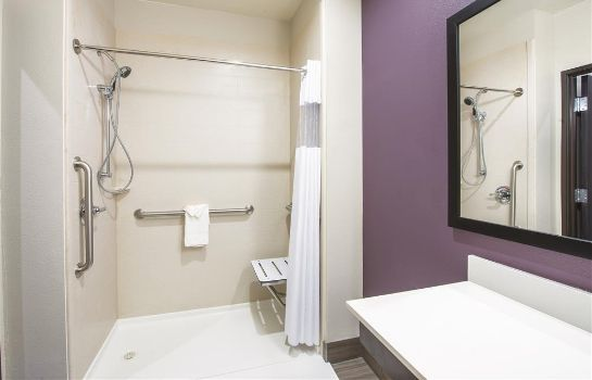 Zimmer La Quinta Inn and Suites Enid