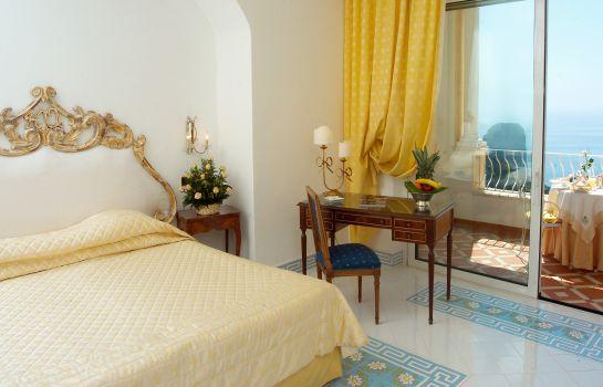 Grand Hotel Quisisana In Capri Hotel De