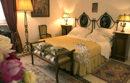 Suite Masseria San Domenico