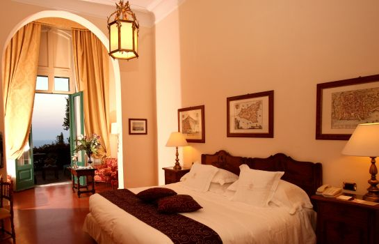 Suite SAN DOMENICO PALACE HOTEL