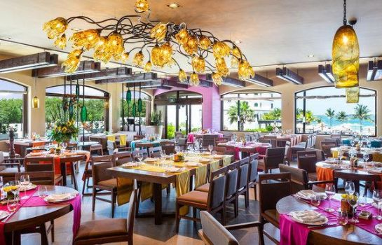 Restaurant Grand Residences Riviera CUN